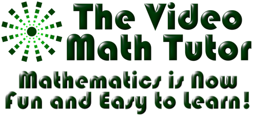 The Video Math Tutor